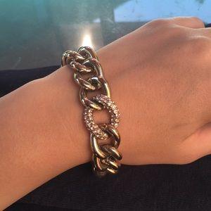 Victoria's Secret Chain Bracelet